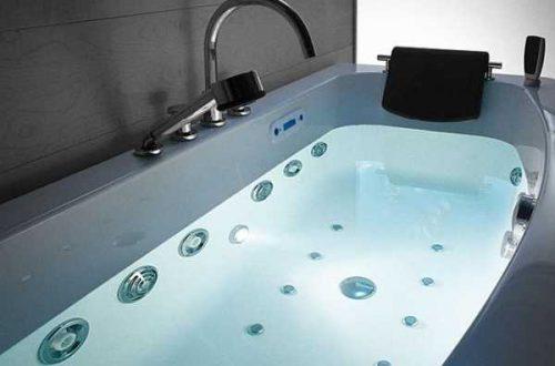 Руководство по покупке гидромассажной ванны